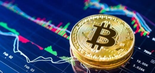 Bitcoin crashed to $ 6,700. Beginning of the End?