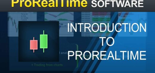 Introduction to Pro Realtime Platform for Automated Trading - Photo Coin Trade and Mine