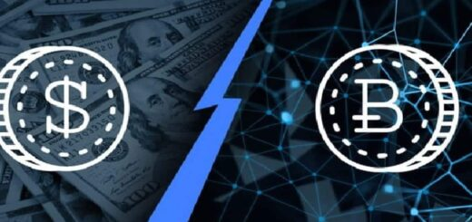 Fiat Currency VS Cryptocurrency - What's better?