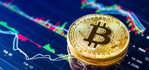 Bitcoin rate is growing