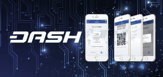 """New payment application started - """"DashDirect"""""""
